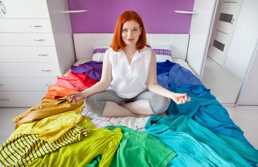 Armocromia e stile: i colori giusti da tenere nell'armadio