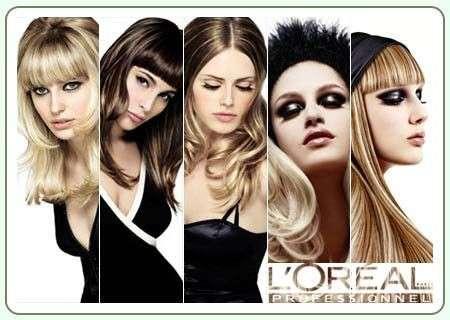 L'Oréal Paris e il portale online consultabile dall'iPhone