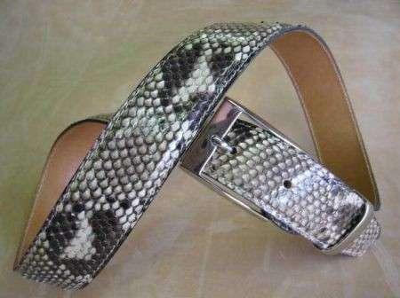 Accessori: è di moda la Cintura