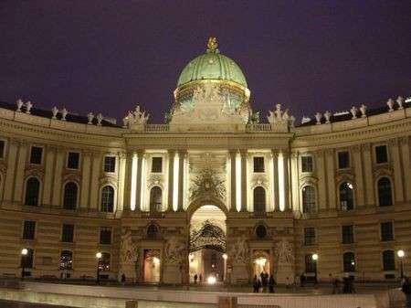 Week-end romantico? Vola a Vienna!