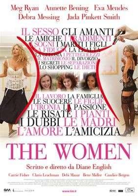 Arriva nelle sale The Women, un film tutto al femminile