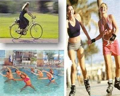 Sport di squadra e sport individuali