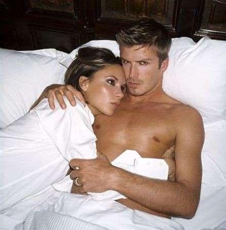 Beckham va al Milan: Victoria pronta per l'Italia