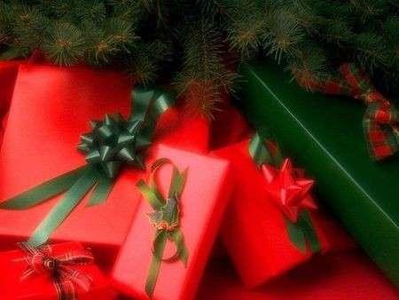 Idee regalo per il Natale 2008