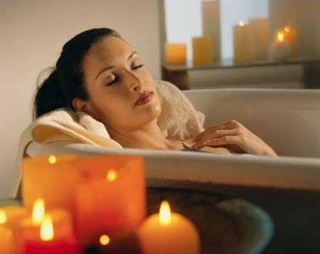 Benessere: come rilassarsi con un bagno