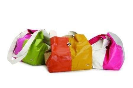 Carpisa, le borse in pelle ed eco-pelle per la primavera estate 2009
