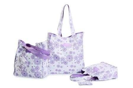 Carpisa, le borse shopping per la primavera 2009
