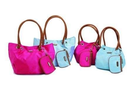 Carpisa, le borse in nylon ed eco-pelle per la primavera 2009