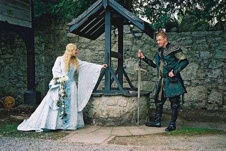 Nozze: idee per un matrimonio originale