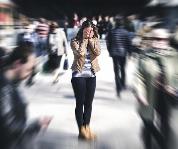 Come curare ansia