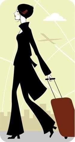 viaggiatrici