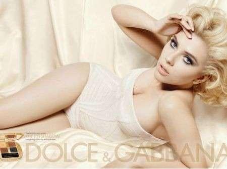 Dolce&Gabbana linea Make Up