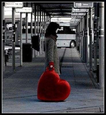 volere amore