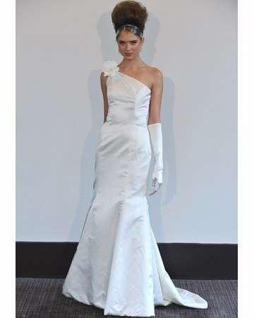 abito da sposa aria