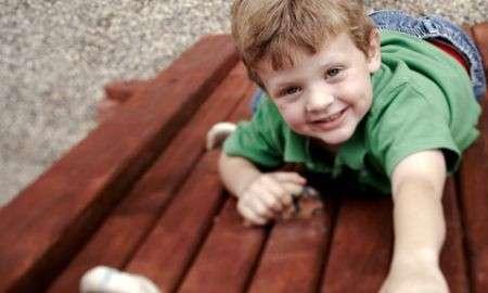 Bambini guariti dopo i tumori infantili