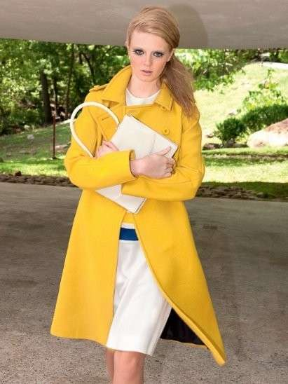 look in giallo