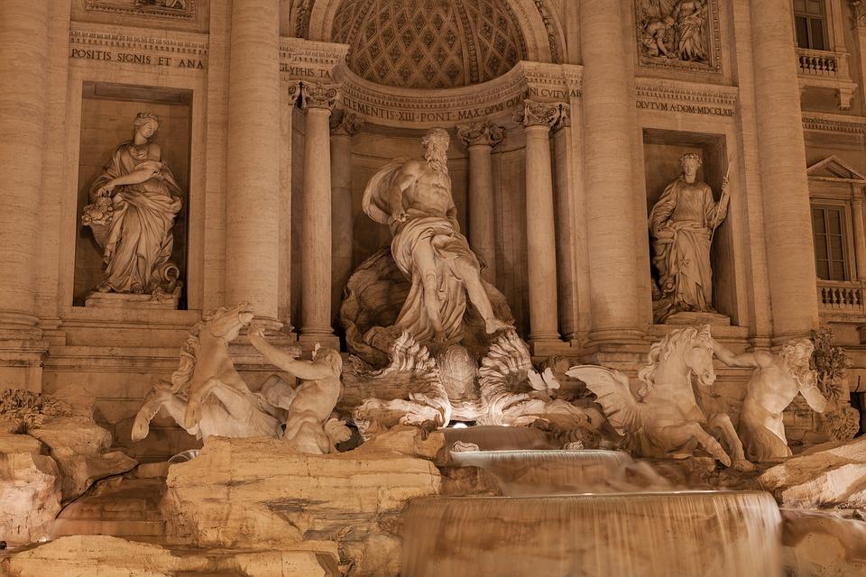 Mostre a Roma per un pomeriggio con le amiche? Ecco una proposta!