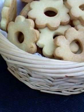 biscottini colazione