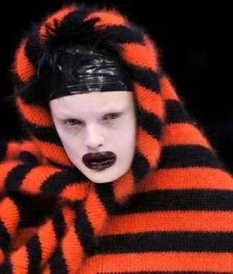 Trucco Halloween: ispiratevi alle passerelle