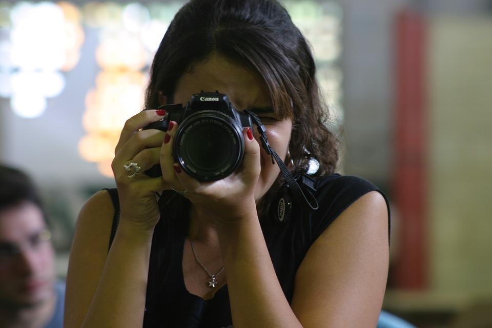 Fotografia: un concorso online per appassionati