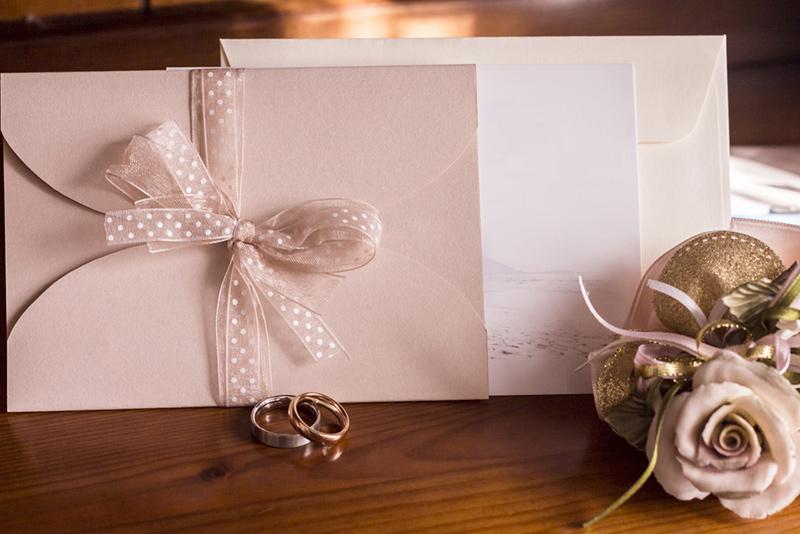 Partecipazioni e inviti di nozze: consigli utili per crearne di originali