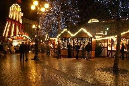 Mercatini di Natale in Emilia Romagna, Toscana e Lazio