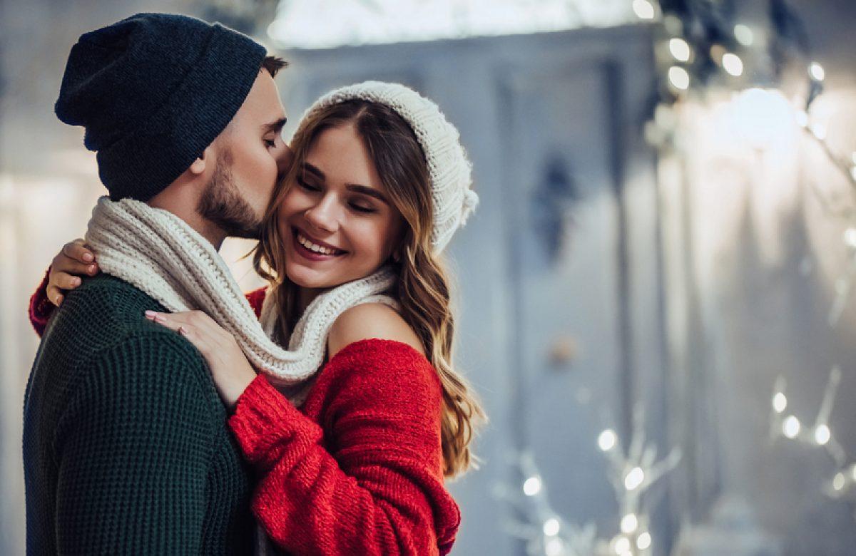 Frasi Di Buon Natale D Amore.Frasi D Amore Per Natale Gli Auguri Piu Romantici Pourfemme