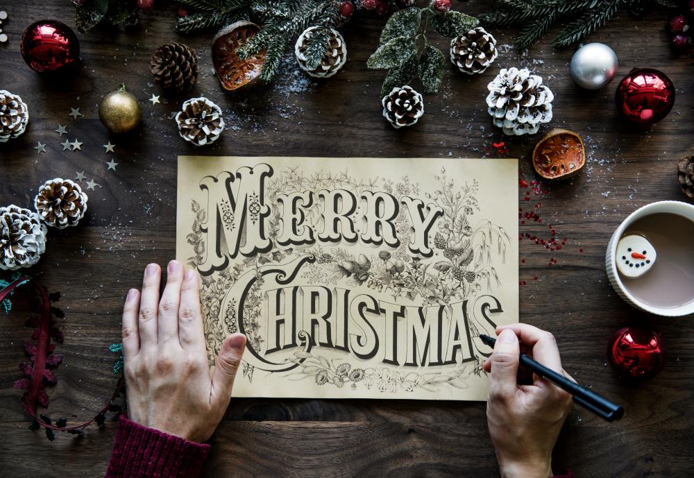 Frasi Carine Per Natale.Frasi Di Natale Da Scrivere Sui Bigliettini D Auguri Pourfemme