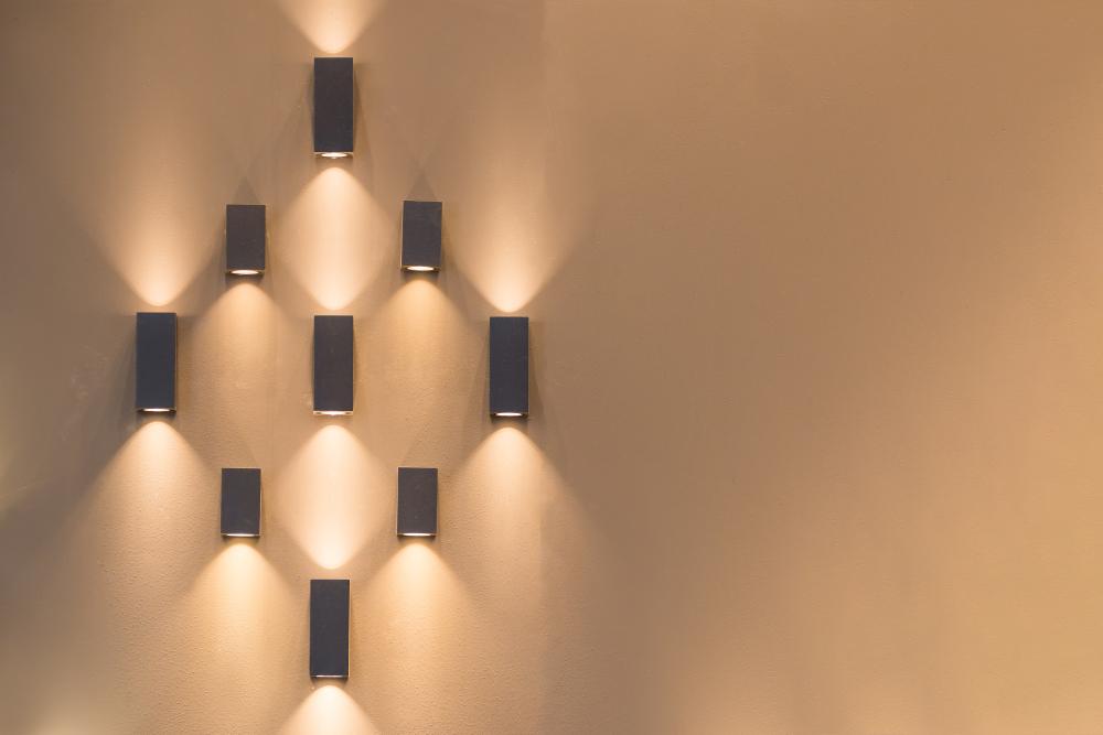 Arredamento: le lampade applique