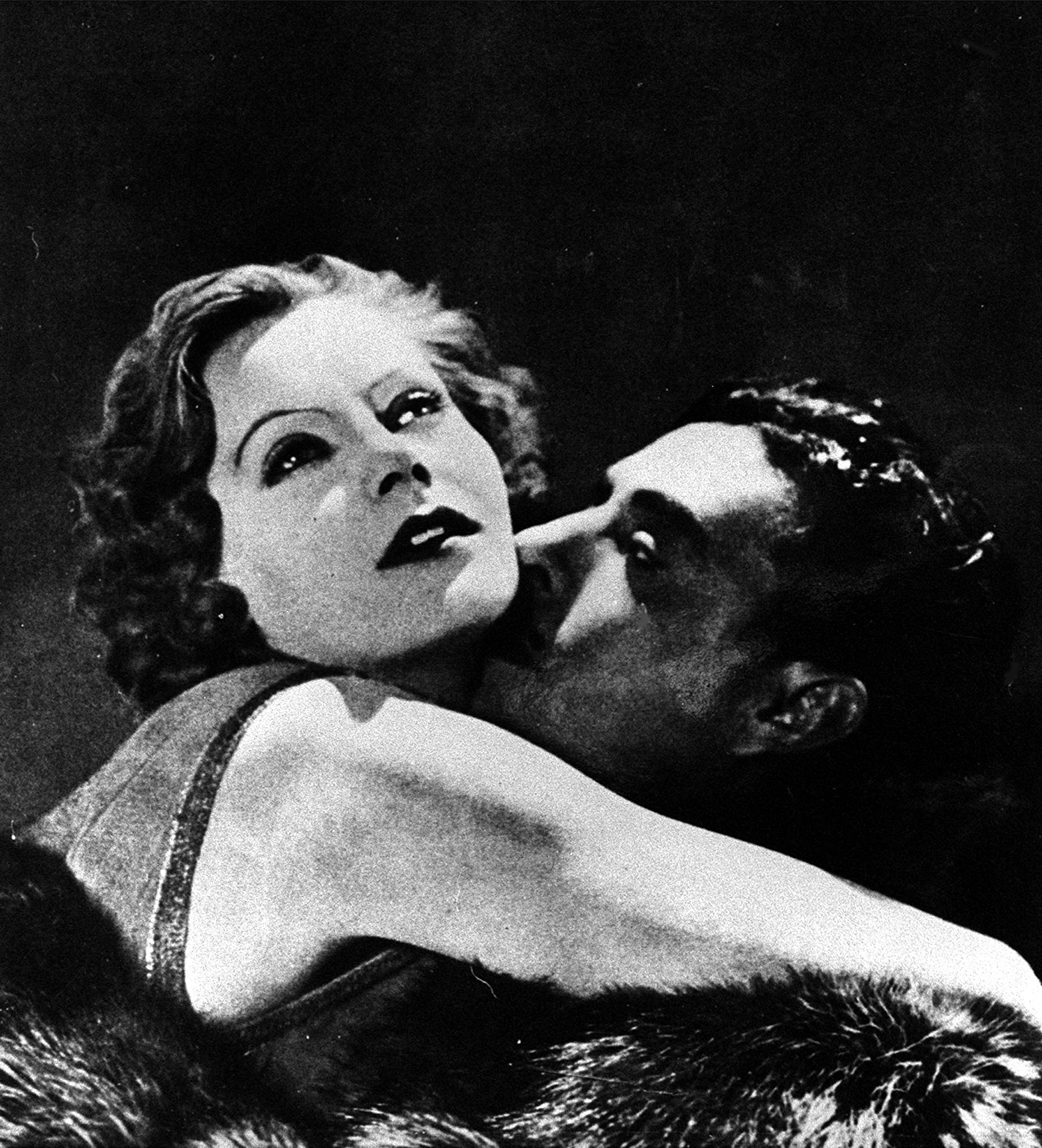 Mostre: Greta Garbo a Milano dal 28 febbraio