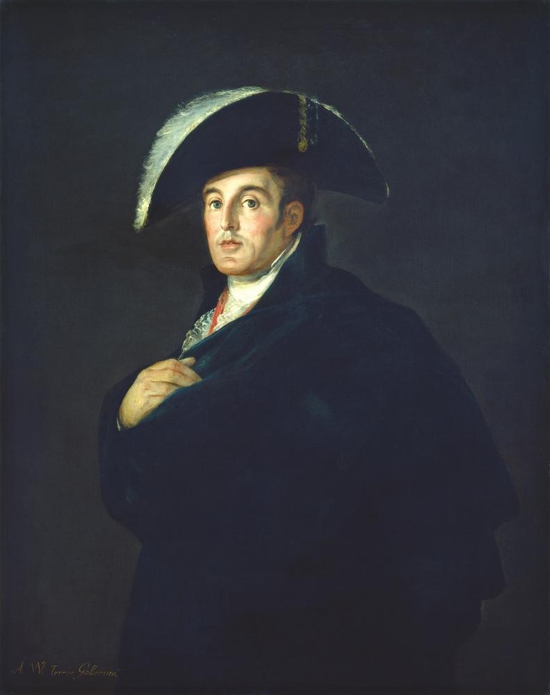 Mostra Goya a Milano: a Palazzo Reale dal 17 marzo al 27 giugno