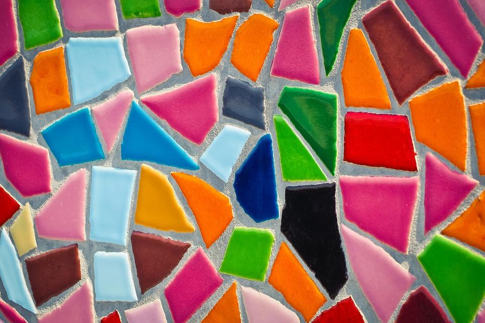 Fiere: Tendenza Mosaico dal 22 al 25 aprile 2010