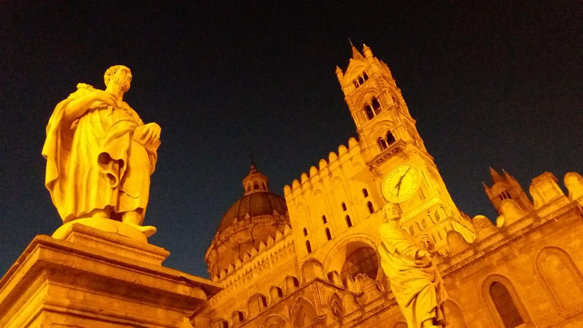 """Mostre: """"Palermo città di vetro"""" dal 19 marzo al 2 aprile"""