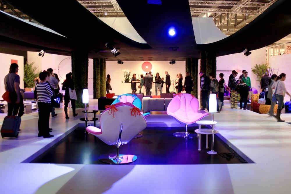 Salone del Mobile 2010: a Milano dal 14 al 19 aprile