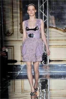Paris Fashion Week 2010: Miu Miu