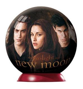 Giochi: il Puzzle di Twilight New Moon