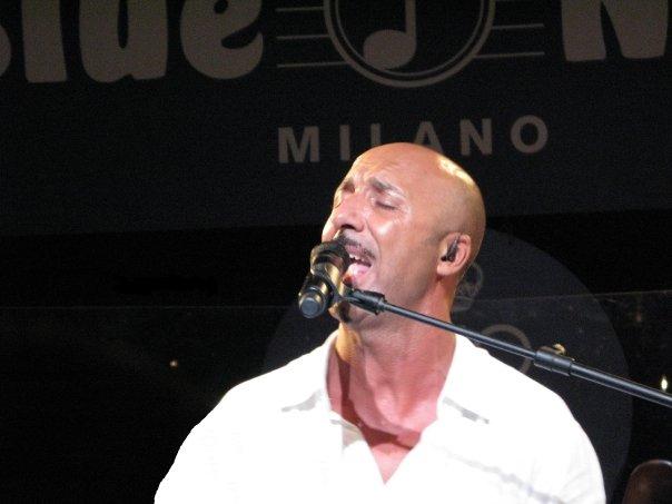 Luca Jurman