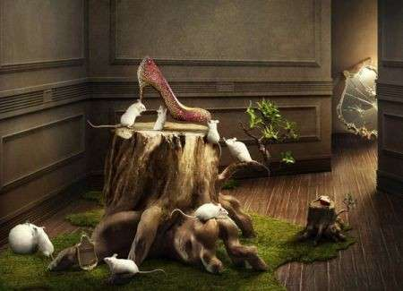 Christian Louboutin collezione scarpe autunno inverno 2
