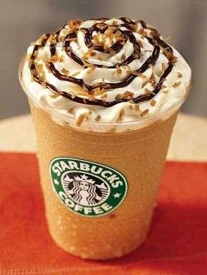 Ricetta Frappuccino ispirato all'originale di Starbucks