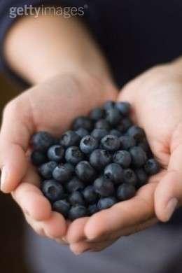 Mirtilli, il frutto ideale per chi fa sport