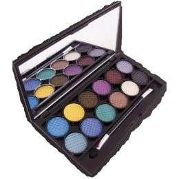 Make up: le palettes I Divine di Sleek