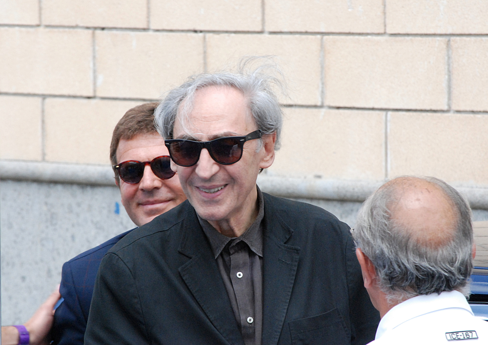 """Mostre: """"Franco Battiato. Prove d'autore"""" a Lodi fino all'11 luglio"""