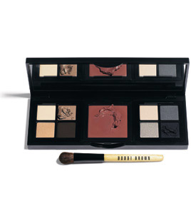 Make up: la palette Eyes and Cheek To Go di Bobby Brown