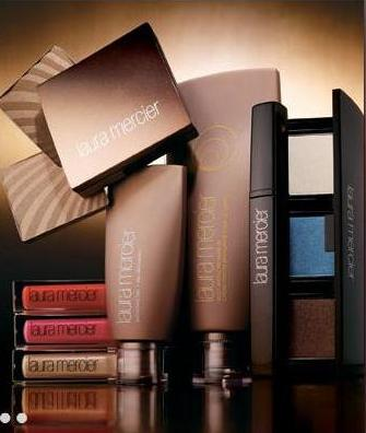 sun drenched collection laura mercier summer 2010 products