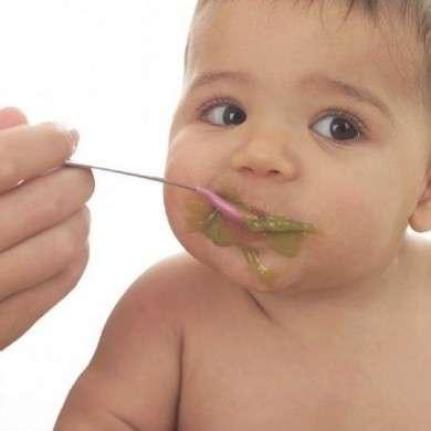 Ricette bambini 1 anno: brodo di verdure