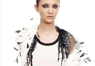 Valentino: le t-shirt si vestono di couture