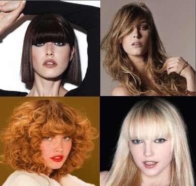 Colore capelli: come scegliere quello che più vi dona