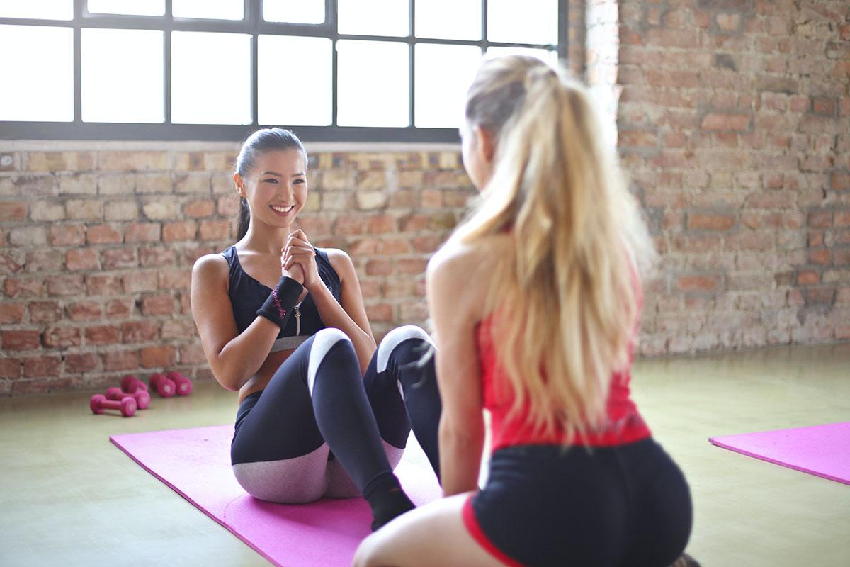 Esercizi per dimagrire i fianchi: 10 allenamenti da fare