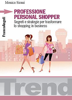 Personal Shopper: un libro vi avvia alla professione
