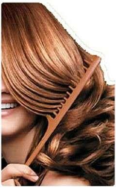 Pettine per capelli